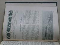 Vesmír 1-10 (1937-38) ročník XVI.
