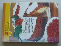 Vlachová - Ovocné moučníky a dezerty (1984)