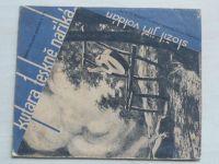 Voldán - Kytara teskně naříká (nedatováno)