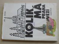 Žáček - Kolik má Praha věží (1984)