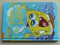 Banks - SpongeBob v kalhotách - Z lásky k bublinám (2015)