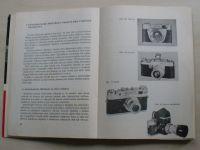 biskup, Tausk - Fotografování s výměnnými objektivy (1960)