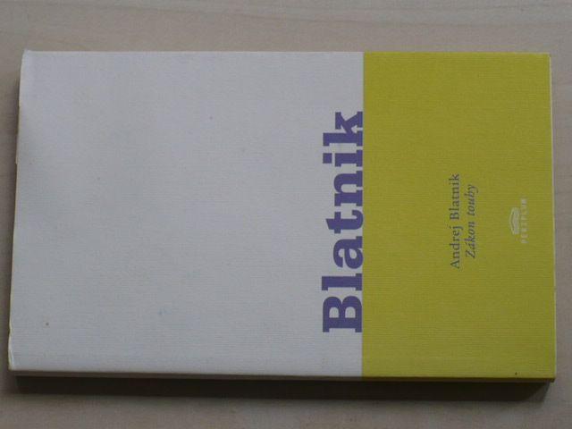Blatnik - Zákon touhy (2004)
