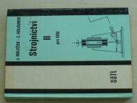 Doleček, Holoubek - Strojnictví II. pro SOU (1985)