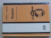 Doleček, Holoubek - Strojnictví; Strojnictví pro SOU nestrojnické (1989)