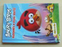 Dungworth - Angry Birds - Rudohněv a velká soutěž (2015)