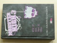Harrisonová - Monster High 3 (2012)