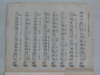Jerie - Píseň Granady (nedatováno)