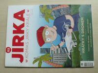 Jirka - Komiks Jirky Krále 2 (2016)