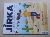 Jirka - Komiks Jirky Krále 3 (2016)