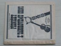 Konečný - Písničky k táborovému ohni (1989)