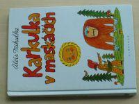 Mikulka - Karkulka v maskáčích (2003)