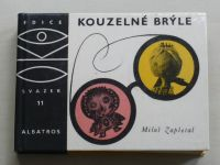Oko 11 - Zapletal - Kouzelné brýle (1972)