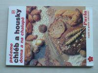 Pečeme chléb a housky doma a na chalupě (1998)