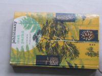 Pokorný - Jehličnany lesů a parků (SZN 1963)