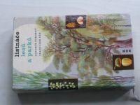 Pokorný, Pér - Listnáče lesů a parků  (SZN 1964)