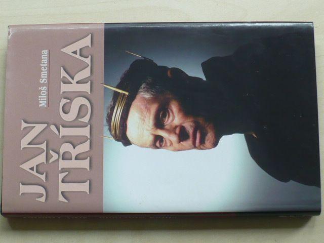 Smetana - Jan Tříska (2004)