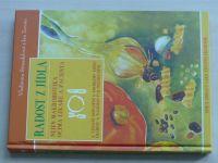 Strnadelová, Zerzán - Radost z jídla - Nejen makrobiotika očima lékaře a pacienta (2005)