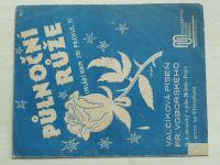 Voborský - Půlnoční růže (nedatováno)