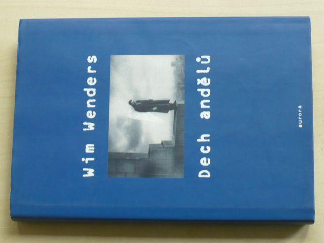 Wenders - Dech andělů (1996)