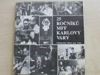 25 ročníků MFF Karlovy Vary (1986)