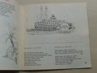 Almanach klubu čtenářů JARO 1961