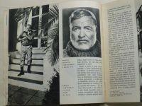 Almanach klubu čtenářů LÉTO 1961