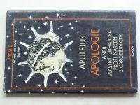 Apuleius Apologie aneb Vlastní obhajoba proti nařčení z čarodějnictví (1989)