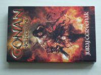 Červenák - Conan nelítostný (2009)