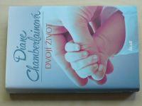 Chamberlainová - Dvojí život (2016)