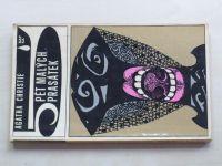 Christie - Pět malých prasátek (1969)