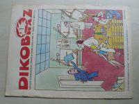 Dikobraz 1 (1978) ročník XXXIV.