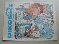 Dikobraz 41 (1980) ročník XXXVI.