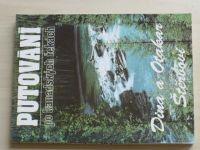 Dina a Otakar Štěrbovi - Putování po kanadských řekách (1992)