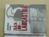 Fenby - Zkáza lodi Lancastria (2006) Největší britská námořní katastrofa všech dob