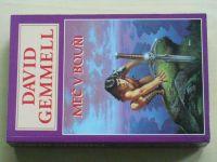 Gemmell - Meč v bouři (2001)