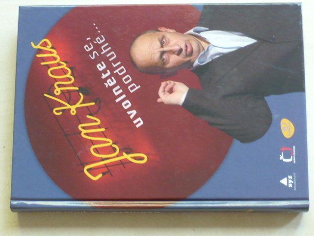 Jan Kraus - Uvolněte se, podruhé... (2006)