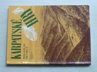 Nevrlý - Karpatské hry (1992)
