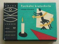 Oko 17 - Öveges - Fyzikální kratochvíle (1965)