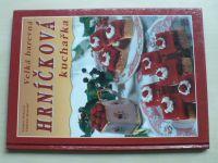 Poncová, Horecký - Velká barevná hrníčková kuchařka (2005)