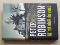 Robinson - Až mě uloží do země (2014)