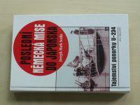 Scalia - Poslední Německá mise do Japonska (2003) Neúspěšná mise ponorky U-234
