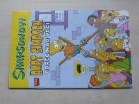 Simpsonovi - Bart Simpson - Borec nad věcí 7 (2016) ročník IV.