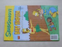 Simpsonovi - Bart Simpson - Mladistvý šprýmář 4 (2013) ročník I.