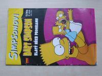 Simpsonovi - Bart Simpson - Zlatý hřeb programu 12 (2016) ročník IV.