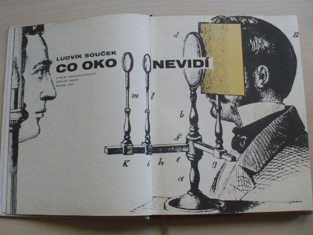 Souček - Co oko nevidí (1965)