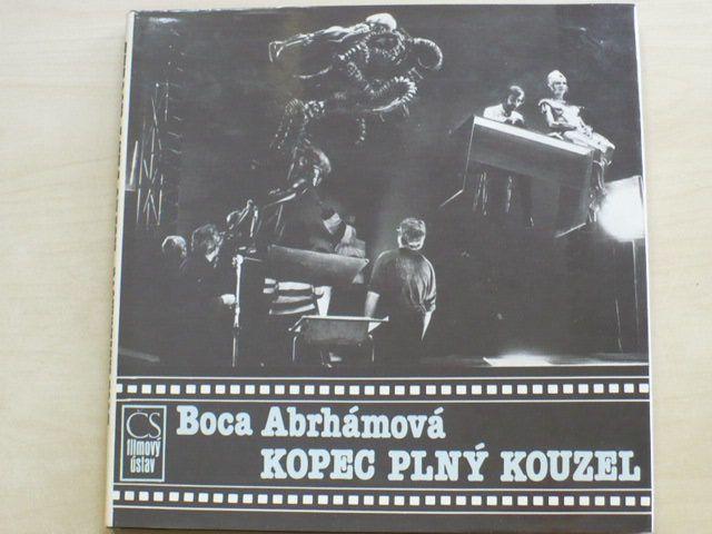 Abrhámová - Kopec plný kouzel (1988)