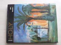 Baleka - Miloslav Holý (1979) Umělecké profily