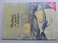 Doležal - Myslivec a rybář v kuchyni (1990)