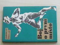 Foglar - Boj o první místo (1969) + příloha hra